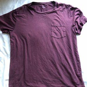 Men's J. Crew soft shirt